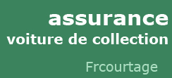 assurance voiture collection